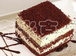 奇米克蛋糕图2