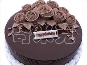 奇米克蛋糕图4