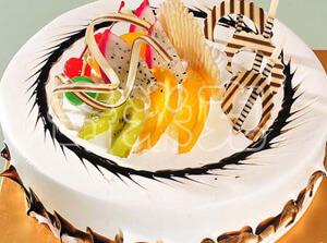 奇米克蛋糕图5