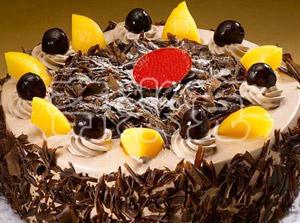 奇米克蛋糕图6