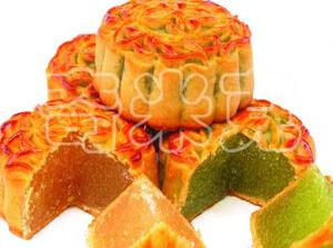 奇米克蛋糕图8