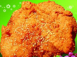 七特鸡排图2