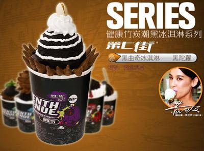 第七街冰淇淋图4