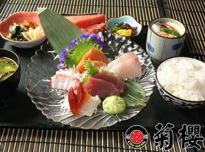 菊樱料理图3