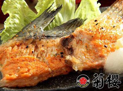菊樱料理图5