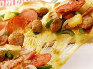 品奇披萨图1