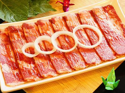 千纸鹤嫩汁烤肉图2