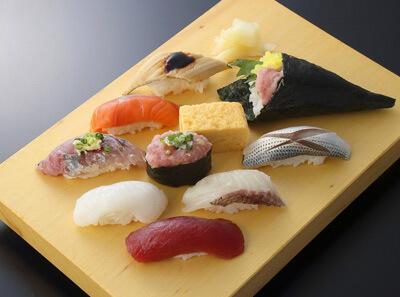 板前寿司图8