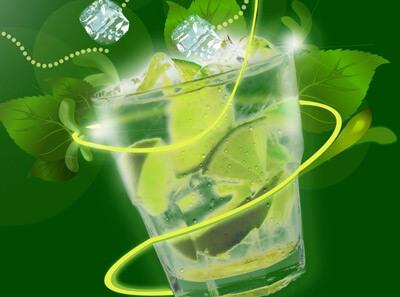 每日酷饮饮品图2