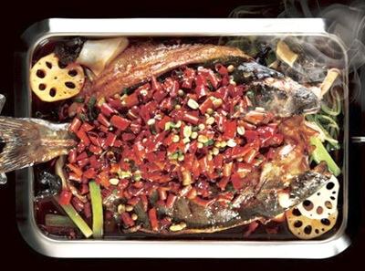 鱼非鱼烤鱼图2