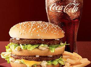 麦当劳汉堡图4