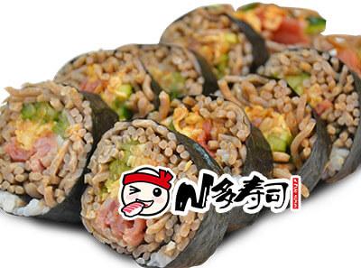 N多寿司图2