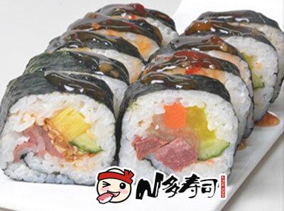 N多寿司图4