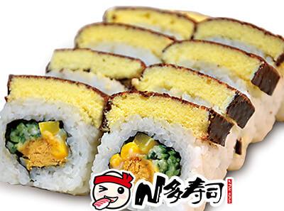 N多寿司图5