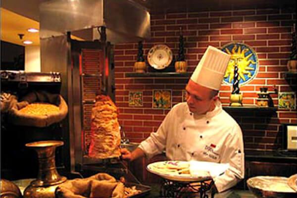 土耳其烤肉图3