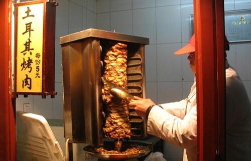土耳其烤肉图4