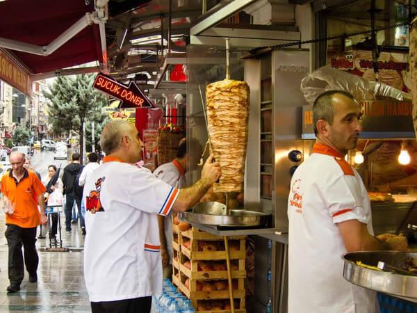 土耳其烤肉图5