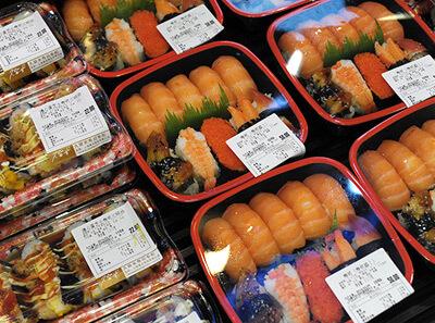 久留米寿司图2