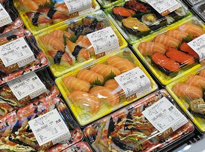 久留米寿司图3