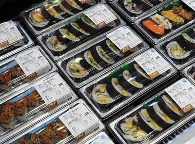 久留米寿司图4