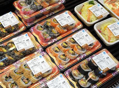 久留米寿司图5