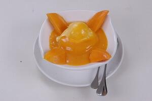 芒果甜品图4