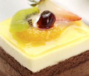 弗爵士蛋糕图2