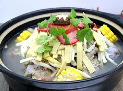 食佳传奇火锅图2