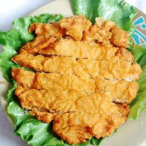 兰阳派鸡排图1