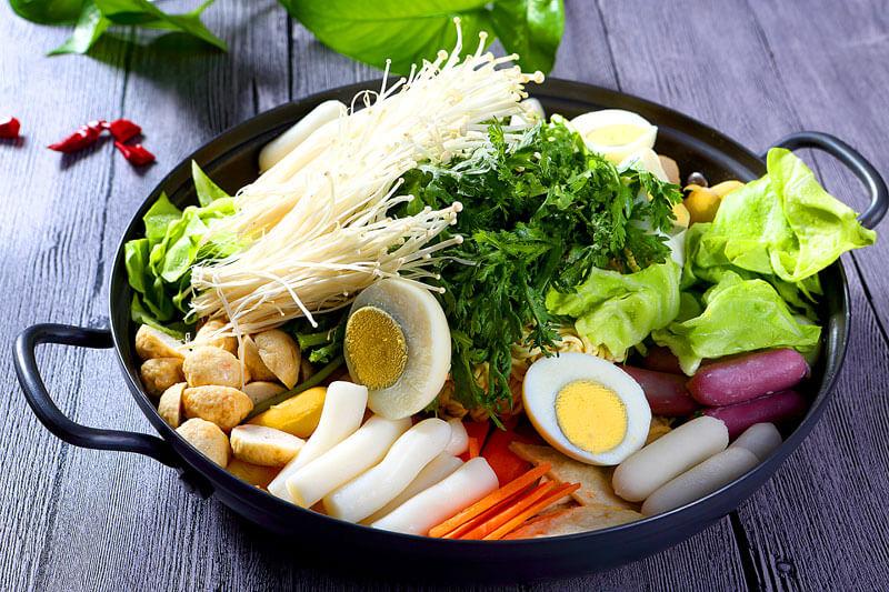 韩安東炖鸡品牌图4
