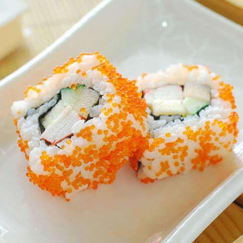 九州卷寿司图1