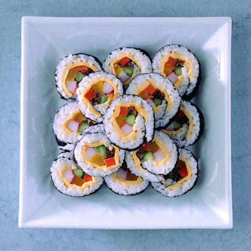 九州卷寿司图2