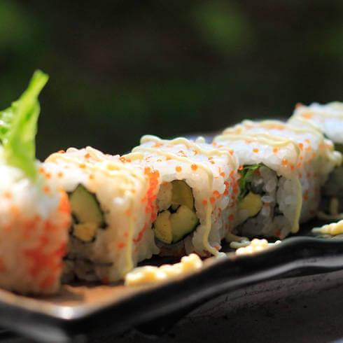 九州卷寿司图5