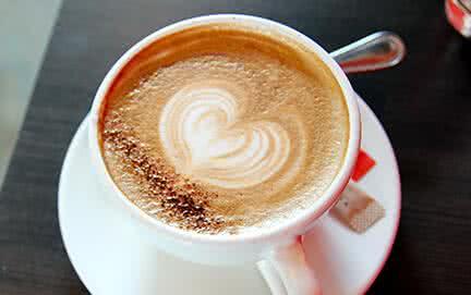一半一伴咖啡图2