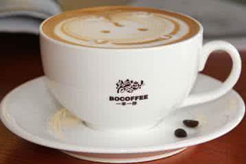 一半一伴咖啡图3