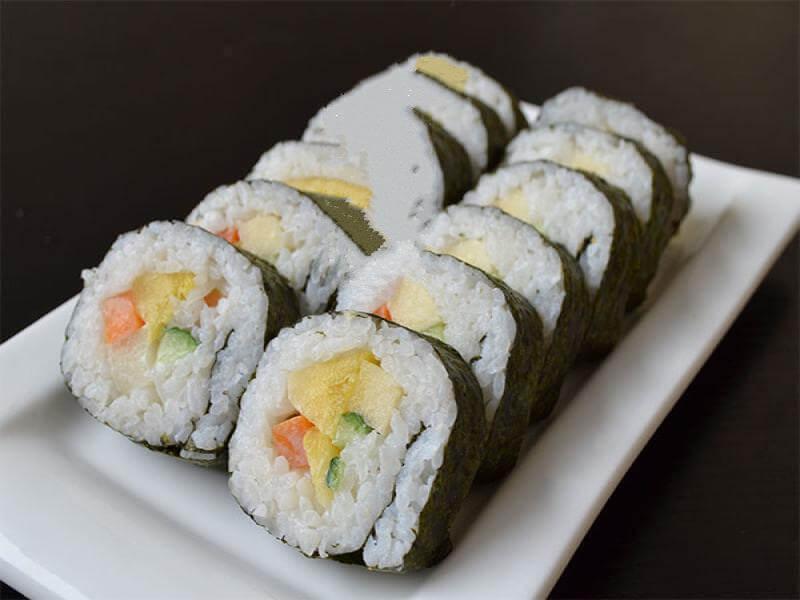 唐六吉寿司图2