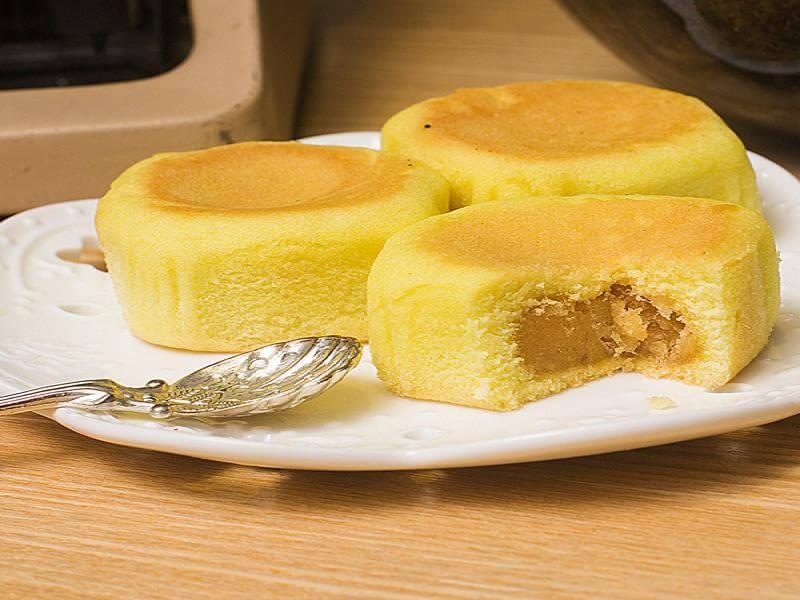 麦特龙饼干糕点