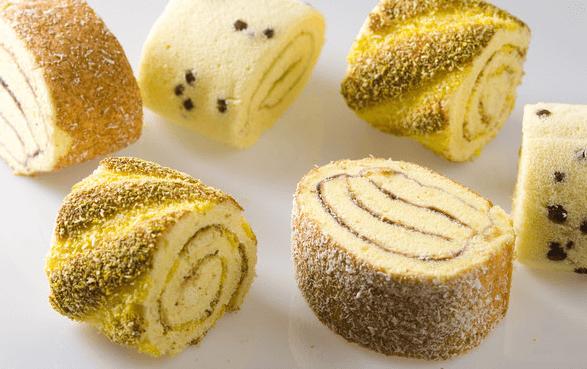 麦特龙饼干糕点图4