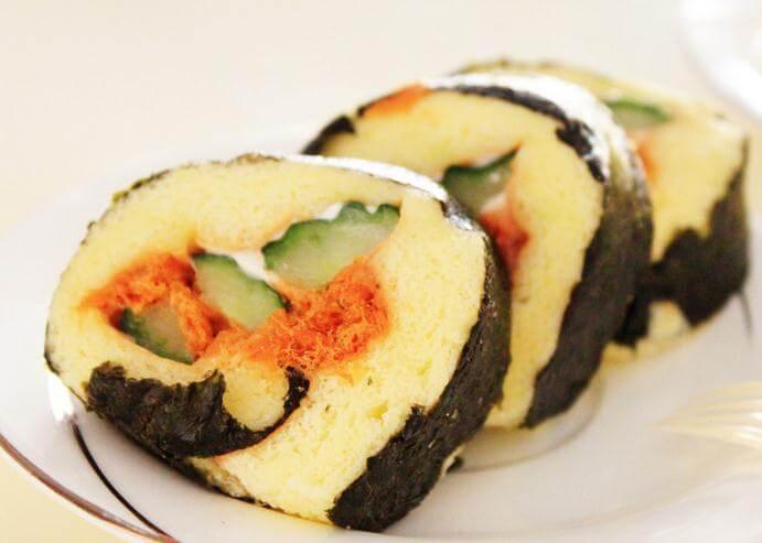 鱼米町寿司图1