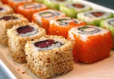 鱼米町寿司图2