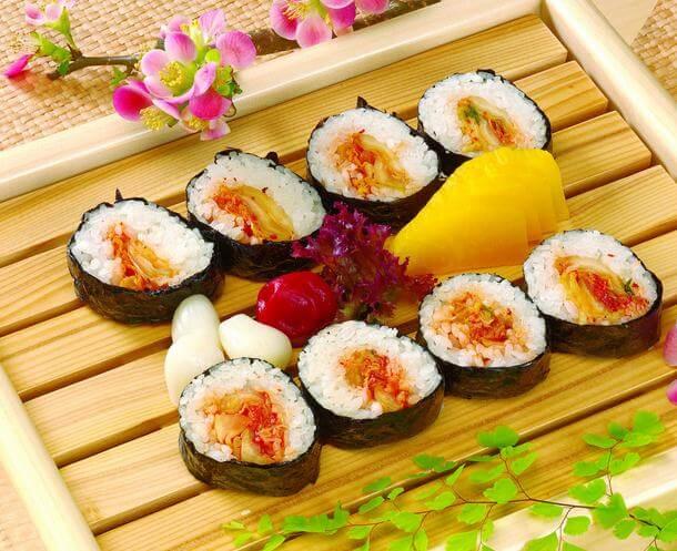 鱼米町寿司图3