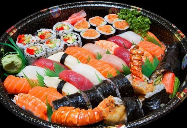 鱼米町寿司图4