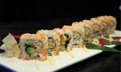 鱼米町寿司图5