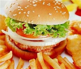 快乐汉堡图2