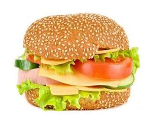 快乐汉堡图4