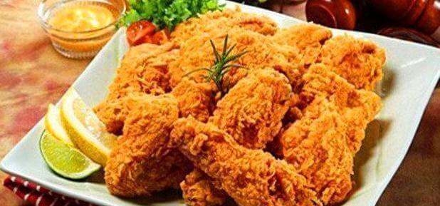啊呢韩式炸鸡图4