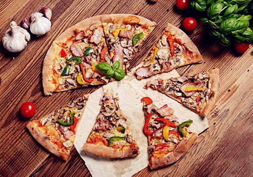 披头士披萨品牌介绍图2