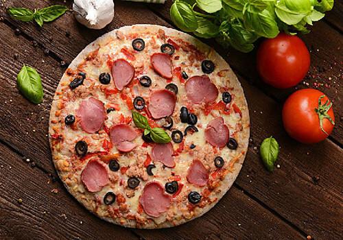 披头士披萨品牌介绍图3