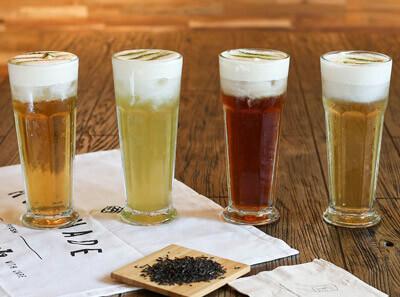 喜茶HEYTEA饮品图1