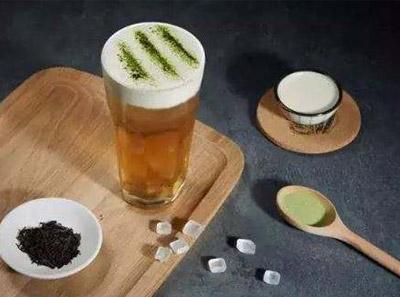 喜茶HEYTEA饮品图3